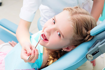 Teeth Checkup - Pediatric Dentist and Orthodontist in Houston, Pearland and Pasadena, TX